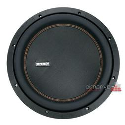 Memphis Audio 15-M612D4 M6 Series 12 4-ohm Dual Voice Coil C
