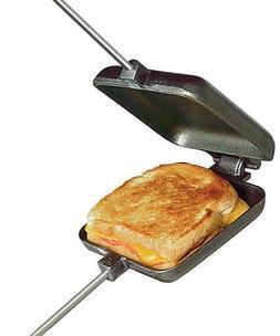 Rome Industries 1705 Pie Iron Sandwich Cooker