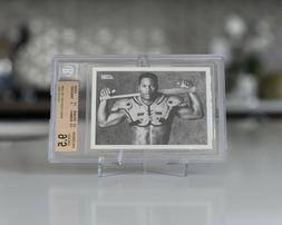 1990 Score Bo Jackson BGS 9.5 #697 Football Baseball Card Ba