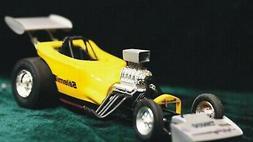 FAB Resinworks #24501 1925 Pro Comp Fuel Alterd Roadster Bod