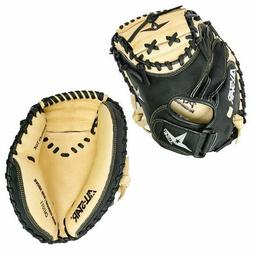 """All-Star 31.5"""" Youth Baseball Catcher's Mitt - Throws Right"""