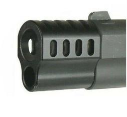 .45 ACP Muzzle Brake Compensator For 1911 Colt Springfield R