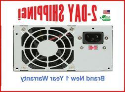 500W Upgrade Power Supply for HP Envy h8-1414 Desktop Comput