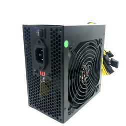 680 WATT 680W POWER SUPPLY for Intel AMD PC Desktop Computer