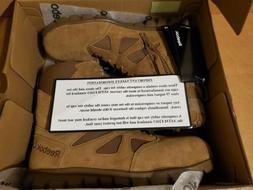 Reebok 7.5M Composite Toe Coyote Brown Desert Tactical Boot