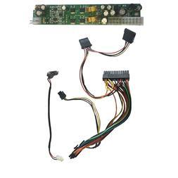 90W DC to DC ATX PSU SATA Modular Power Supply Adapter/Conve