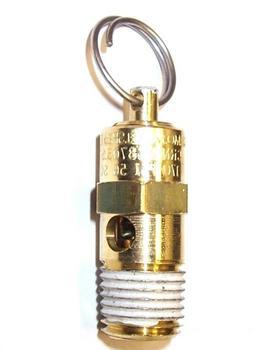 air comp safety valve 17798
