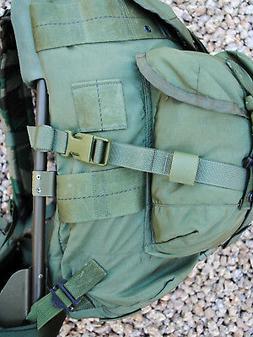 ALICE Pack Compression Strap - Fits MEDIUM Rucksack - OV Inn