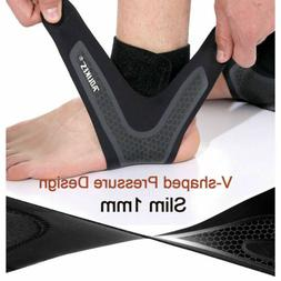 Ankle Support Compression Plantar Fasciitis Sleeve Sport Foo