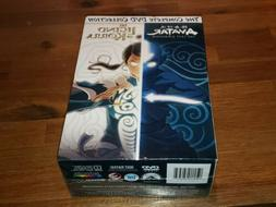 Avatar & Legend Of Korra Comp Series Collection  BRAND NEW S