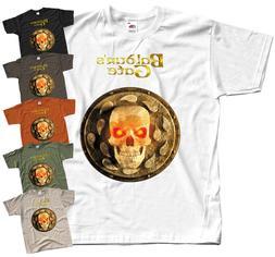 Baldur's Gate V1, COMPUTER GAME 1998, T-Shirt  All sizes S