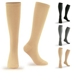 Best Graduated Athletic Fit Compression Socks for Maternity