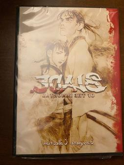 Blade of the Immortal Anime Complete Series DVD Collection O