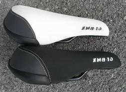GT BMX Seat padded fits Pro perfomer Vertigo ST Compe pft ra