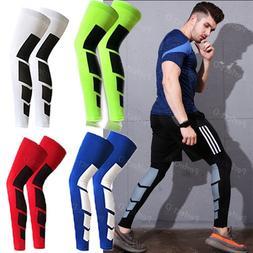 CFR Men Women Compression Socks Knee High Support Stockings