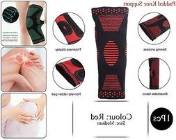 Climb Support Knee Pad Brace Sleeve Joint Protect Padded Bre