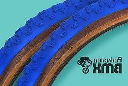 """Kenda Comp 3 III old school BMX skinwall gumwall tires 20"""" X"""