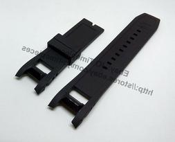 Comp. Invicta Excursion 18202 80613 90056 - 26mm Black Rubbe