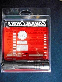 COMP N CHOKE - CHOKE TUBE- 12 GAUGE - MOSSBERG - XX FULL