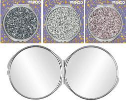 Conair Compact Glitter Mirror - Choose Color