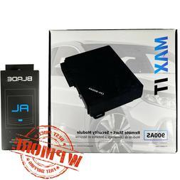 Firstech Compustar FT 900AS CONT MAX IT  + iDatalink BLADE A