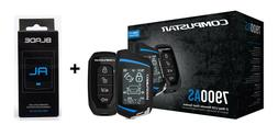 Compustar CS7900AS All-In-One 2-Way Remote Start + Alarm wit