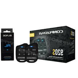 Compustar CS920 S 1Way 1000-FT Range Remote Start + BLADE AL
