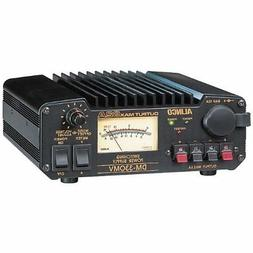 Alinco DM-330MVT Compact Power Supply 32A Max 5-15VDC