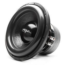 "Skar Audio DNR-15 D1 15"" 10,000W Max Power Dual 1 Ohm Compet"