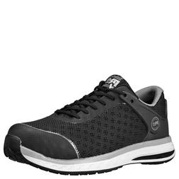 Timberland PRO Drivetrain NT SD35 Black Work Shoes boots com