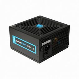 Coolmax FOCUS Series 600W 80PLUS 230V PC Computer Switching
