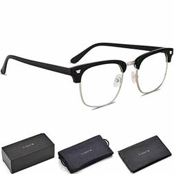 Gaming Glasses Blue Light Blocking Computer Smart Phone Eyew