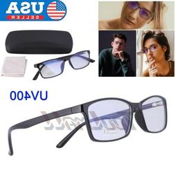 Gaming Glasses Blue Light Blocking UV400 Computer Phone Lapt