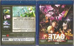 Gate: The Complete Anime Collection  BRAND NEW