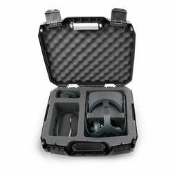 CASEMATIX Hard Shell Travel Case Custom Designed to fit Ocul