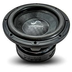 "Harmony Audio HA-C102 Car Stereo Competition 10"" Sub 2000W D"