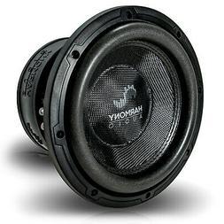 "Harmony Audio HA-C104 Car Stereo Competition 10"" Sub 2000W D"