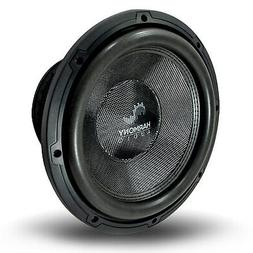 "Harmony Audio HA-C122 Car Stereo Competition 12"" Sub 2200W D"