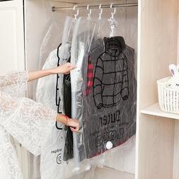 Home Clothes Storage Bag Compression Vacuum Bag Side Pull-Mo