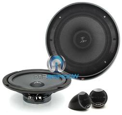 """FOCAL IS-200 8"""" 160W RMS INTEGRATION COMPONENT ALUMINUM TWEE"""