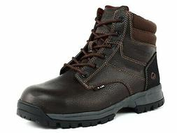 """Wolverine JOLIET 6"""" Comp Toe EH Men's Ankle Work and Safety"""