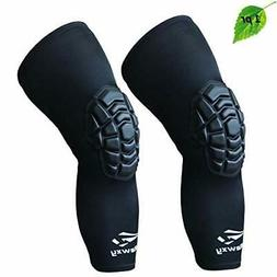 Rawxy Knee Compression Sleeves,Knee Pads Compression Leg Sle