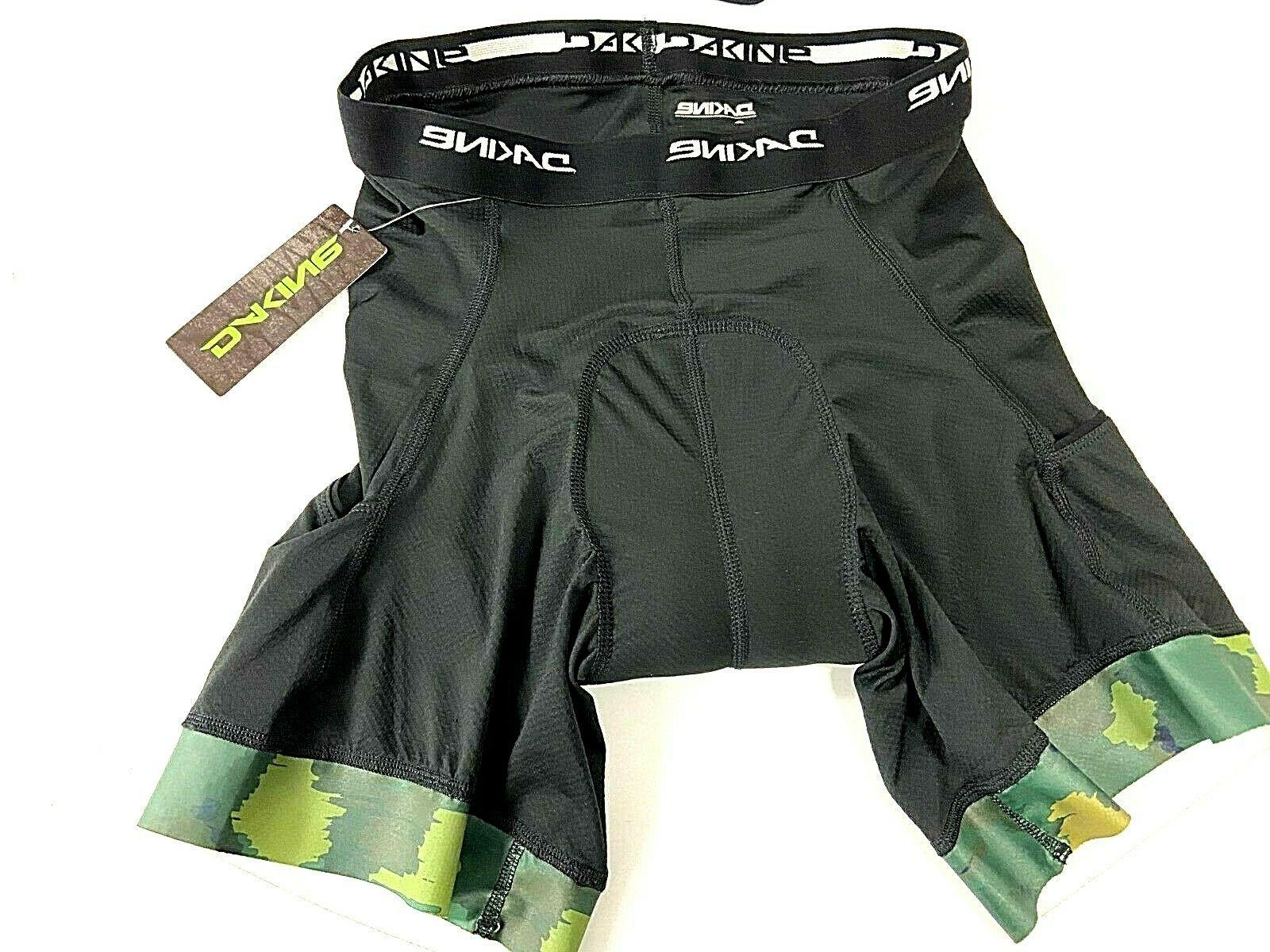60 comp liner for cycling shorts mens