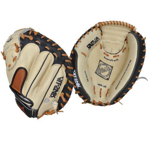 "All-Star Pro-Comp 31.5"" CM1200BT Youth Baseball Catchers Mit"