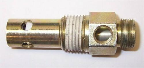 Air Compressor for CV223300AV 1/2Comp x 1/2MPT