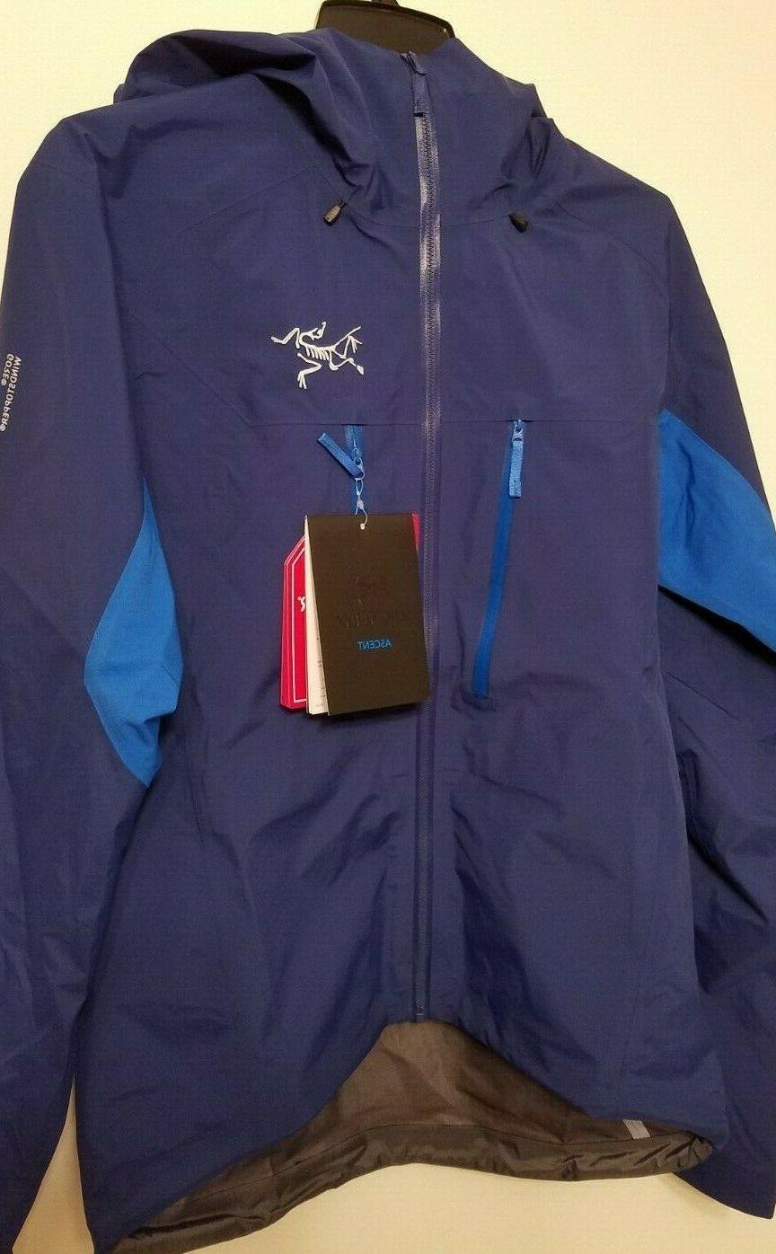 arcteryx procline comp men s jacket small