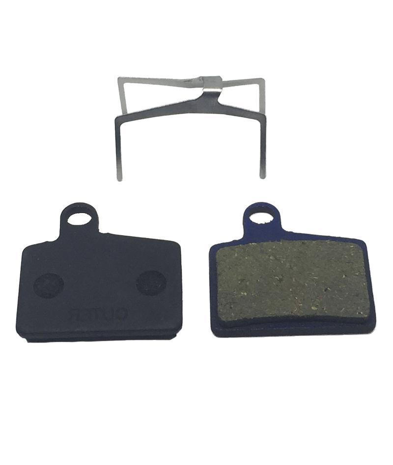 bike brake pads resin for hayes stroker