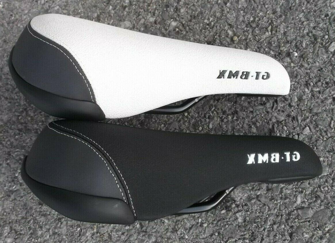 bmx seat padded fits pro perfomer vertigo