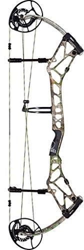 NEW Bear BR33 70lb Camo Right Hand 55-70lb Compound Bow Hunt