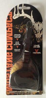 Buckle Strap Compound Bow Archery Release for BowTech & Diam